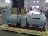 Rotary Power Conditioning