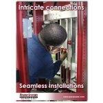 Seamless Installation