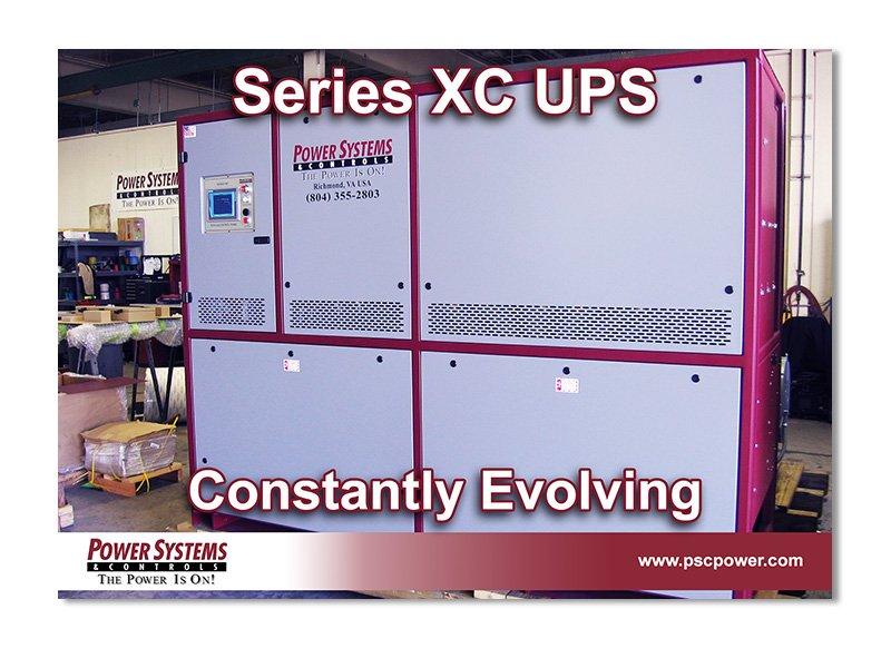 Series XC