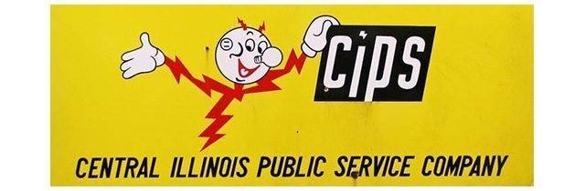 Central Illinois Publis Service Company