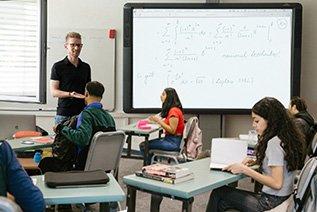 Classroom & On-Site Training
