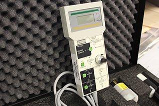 Line Isolation Monitor Testing