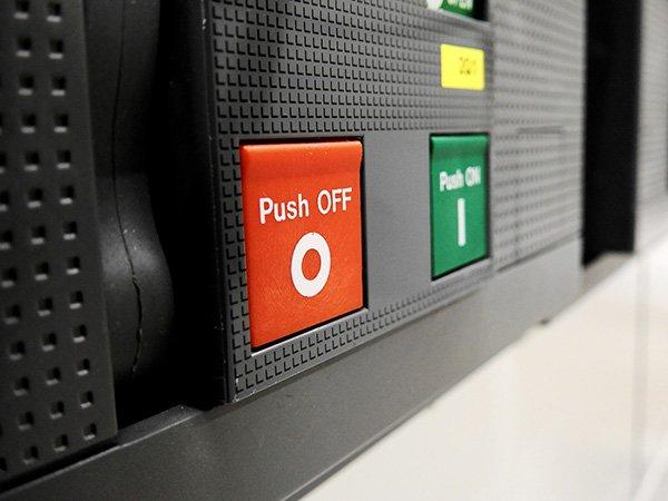 Switchgear & Switchboard Preventive Maintenance